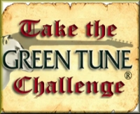Take the Green Tune Challenge Today! ~ Click here